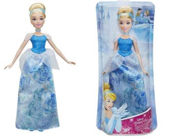 Hasbro Disney Księżniczki Lalka Kopciuszek