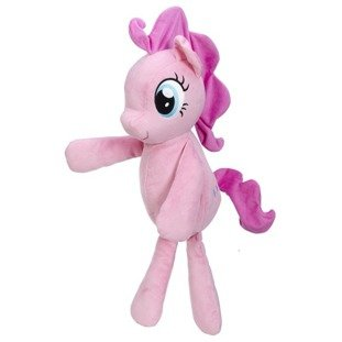 Hasbro My Little Pony Pluszowa Maskotka Pinkie Pie 55m