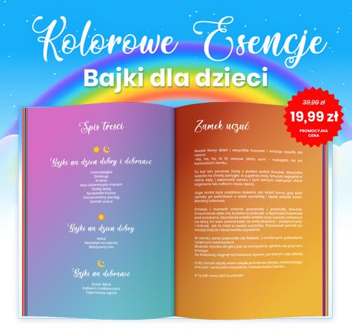 bajki dla dzieci - e-book