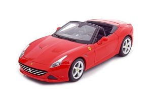 Bburago Model  Ferrari California T 1:18