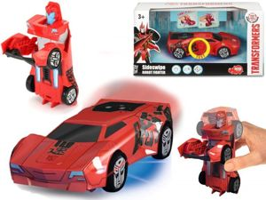 Dickie Transformers Robot Fighter Sideswipde