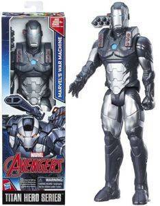 Hasbro Marvel Avengers Titan Hero Figurka War Machine