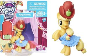 Hasbro My Little Pony Figurka Kucyk Applejack
