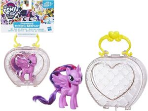Hasbro My Little Pony Kucykowa Torebka Figurka - Twilight Sparkle