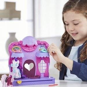 Hasbro My Little Pony Zestaw Butik Rarity Na Manhattanie