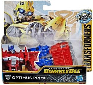 Hasbro Transformers Enegron Igniters Power Figurka Optimus Prime