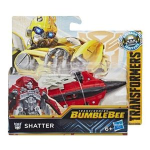 Hasbro Transformers Enegron Igniters Power Figurka Shatter