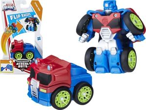 Hasbro Transformers Rescue Bots Figurka Optimus Prime