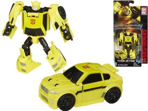 Hasbro Transformers Titans Return Generations Legends Figurka - Bumblebee