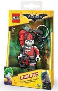 Lego DC Batman Brelok Latarka Movie Haley Quinn