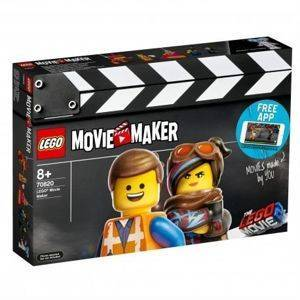 Lego Movie Klocki LEGO Movie Maker