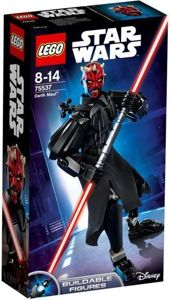Lego Star Wars Klocki Darth Maul 104 el.