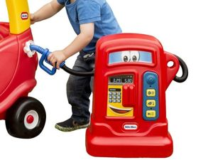 Little Tikes Cozy Coupe Dystrybutor Paliwa