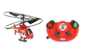 Little Tikes Youdrive Helikopter Ratunkowy RC