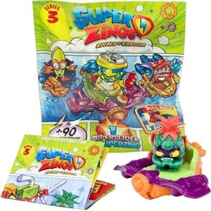 MagicBox SuperZings Rivals of Kaboom Figurka + Superslider Seria 3