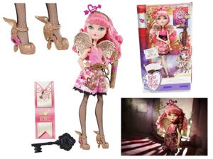 Mattel Ever After High Lalka C.A. Cupid - Córka Erosa