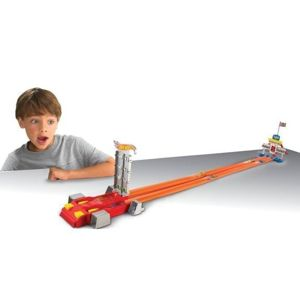 Mattel Hot Wheels Mega Tor Wyścigowy 2,5 M