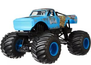 Mattel Hot Wheels Monster Jam Pojazd BIG KAHUNA