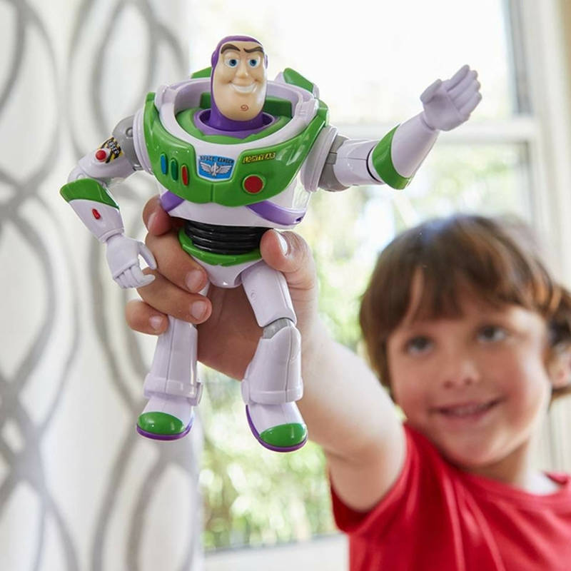 Mattel Toy Story 4 Figurka - Buzz Astral