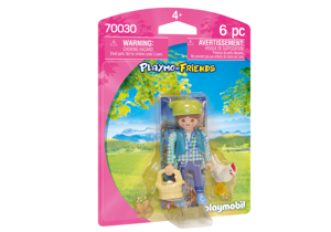 Playmobil Playmo Friends Farmerka