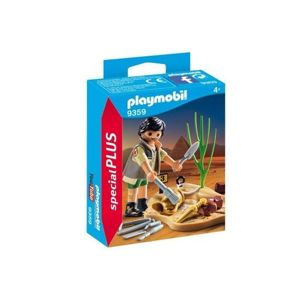 Playmobil Special Plus Archeolog