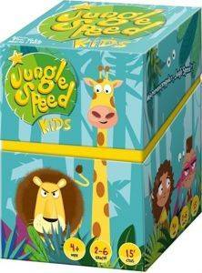 Rebel Gra Towarzyska Jungle Speed Kids