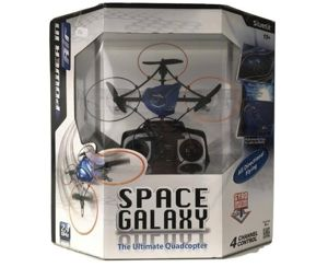 Silverlit Quadcopter Space Galaxy 2.4 GHz