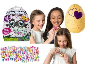 Spin Master Hatchimals Jajko Hatchimals Seria 3 Figurka w Saszetce
