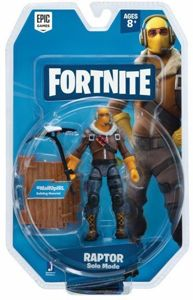Tm Toys Fortnite Figurka 1-Pak - Raptor