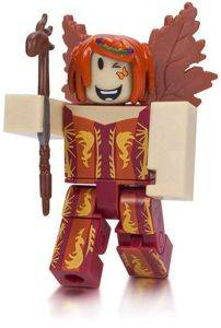 Tm Toys Roblox Figurka Queen Of The Treelands