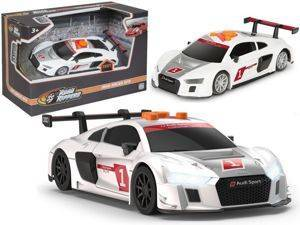 Toy State Road Rippers Sonic Racers Audi R8 LMS