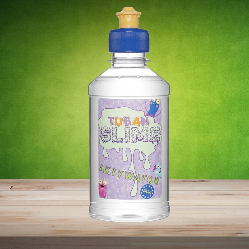 Tuban Slime Aktywator 250 ml