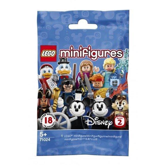 Lego Disney Seria 2 Minifigurki Sklep Damizabawkipl