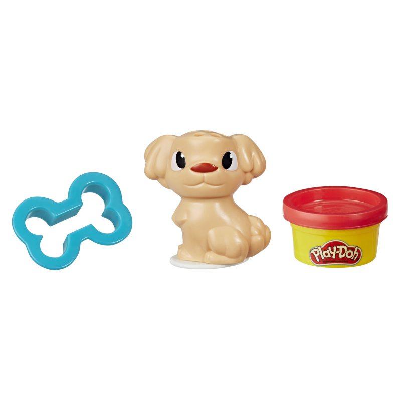Play Doh Mini Ciastolina Zestaw Piesek Sklep Damizabawki Pl