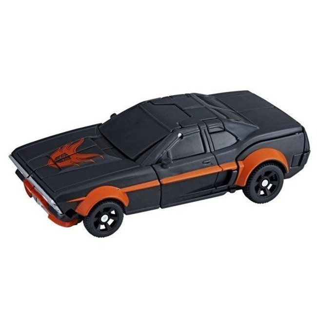 Hasbro Transformers Enegron Igniters Power Figurka Hot Rod