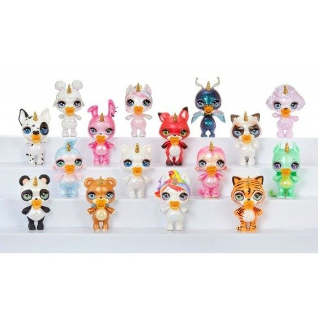 MGA Poopsie Magiczna Figurka Sparkly Critters