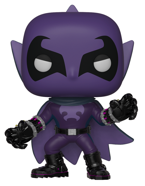 Rebel Funko Pop Figurka Marvel Spider-Man Prowler