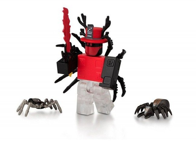 Tm Toys Roblox Figurka HomingBeacon: The Whispering Dread